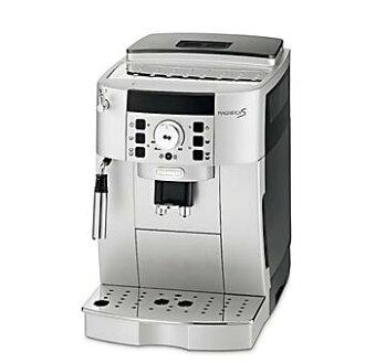 DeLonghi-迪朗奇全自動咖啡機ECAM 22.110.SB風雅型~~送歌林電動冰溫熱兩用奶泡機