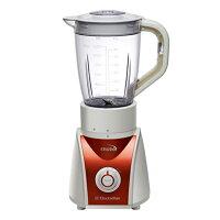 Electrolux伊萊克斯商品推薦EBR2001  Electrolux 多功能1.25公升果汁機