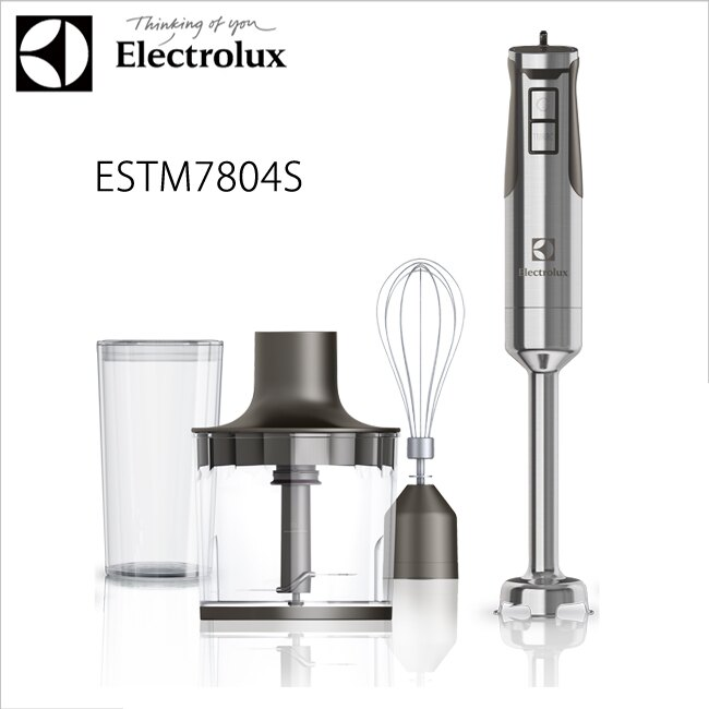 ESTM7804S伊萊克斯 Electrolux 設計家系列 專業級手持式攪拌棒