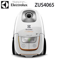 Electrolux伊萊克斯商品推薦Electrolux 伊萊克斯ZUS4065 ( ZUS3960升級版) 超靜音吸塵器【送5片活性碳濾網】
