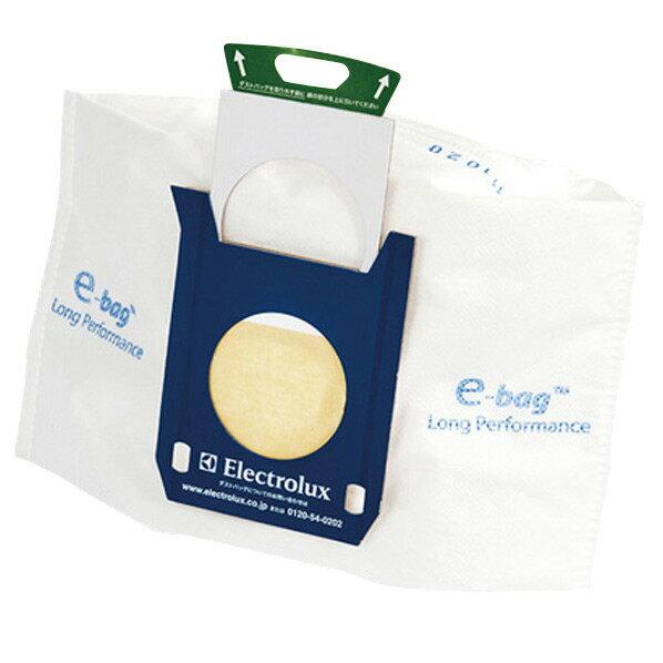 Electrolux 瑞典伊萊克斯Zer3so專用紙袋 3年份e-bag共12個