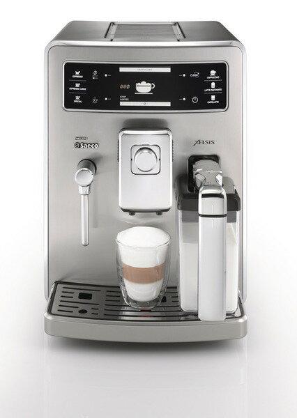 PHILIPS 飛利浦Saeco Xelsis全自動義式咖啡機HD8944/HD-8944
