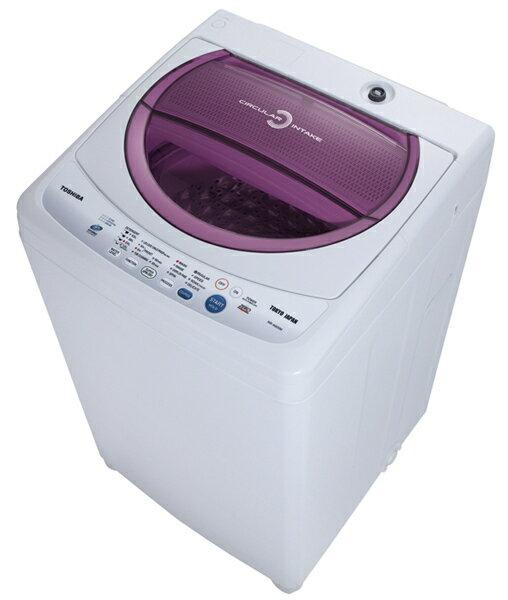 TOSHIBA  AW-B8091M 東芝 7.5公斤高速風乾洗衣機 - 限時優惠好康折扣