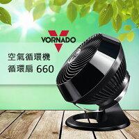 夏日涼一夏推薦VORNADO沃拿多 渦流空氣循環機 循環扇 660