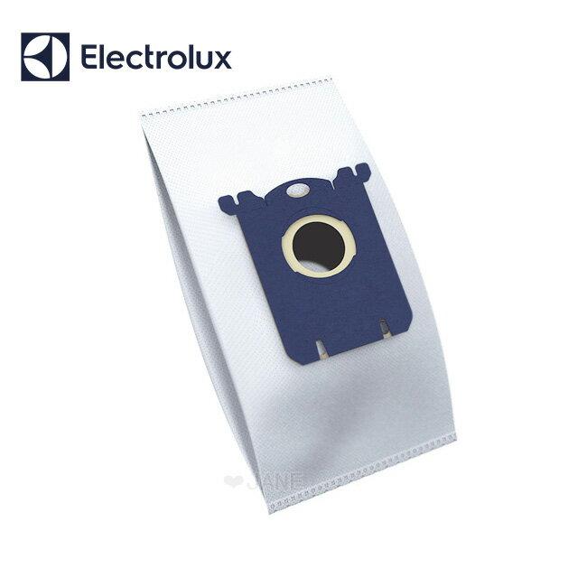 Electrolux伊萊克斯 S-bag長效不織布集塵袋 E201