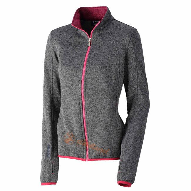 【速捷戶外】↓3.5折↓台灣Wildland 荒野 0A32605-92中灰色 女 麻花輕量保暖外套
