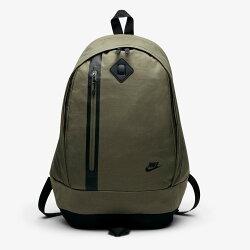 NIKE E CHEYENNE 3.0 背包 後背包 雙肩 休閒 軍綠【運動世界】BA5230-222