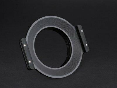 NISI 150mm方形濾鏡支架 CANON EF 14mm f 2.8L II USM