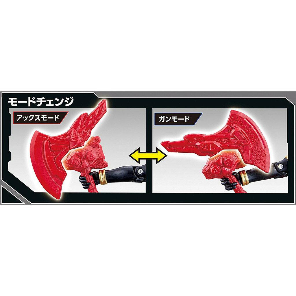 【預購】日本進口特価!假面騎士EX-AID LVUR17 Para-DX 完美擊倒玩家 Level 99【星野日本玩具】 6