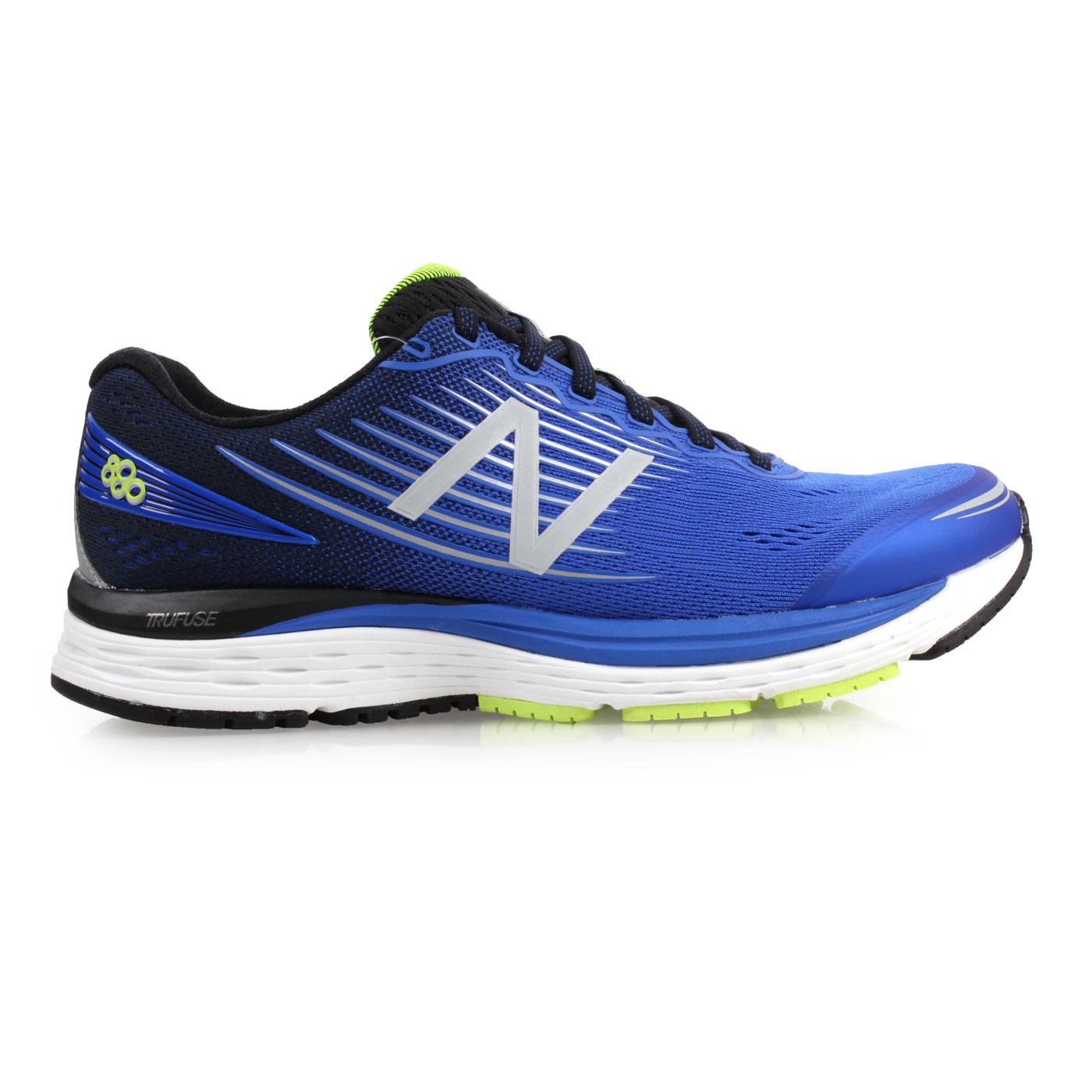 NEW BALANCE CUSHIONING 880男慢跑鞋-4E(免運 路跑 NB【02017142】≡排汗專家≡