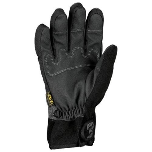 Mechanix Wear MCW-WR-011 Cold Weather Wind Resistant Gloves - X Large 1