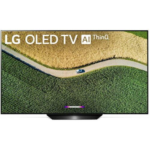 LG OLED65B9PUA 65