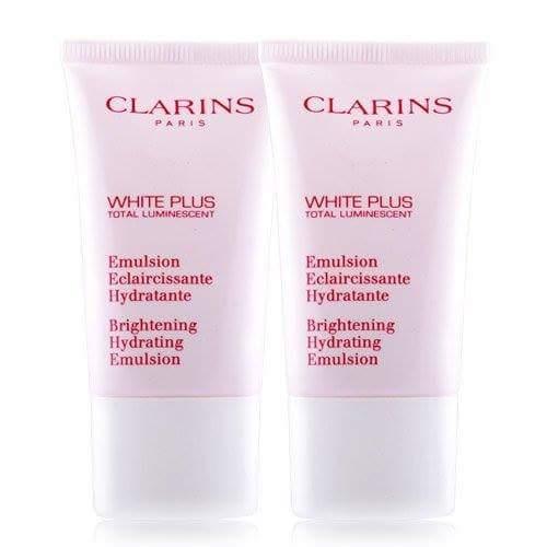 Clarins克蘭詩 肌鏡光亮白清透隔離乳液 SPF20