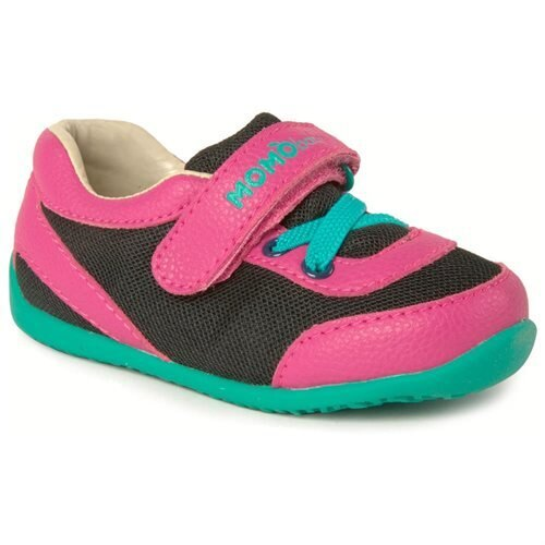 Momo-Baby-Girls-Sneaker-Shoes-Leah-First-Walker-Toddler-