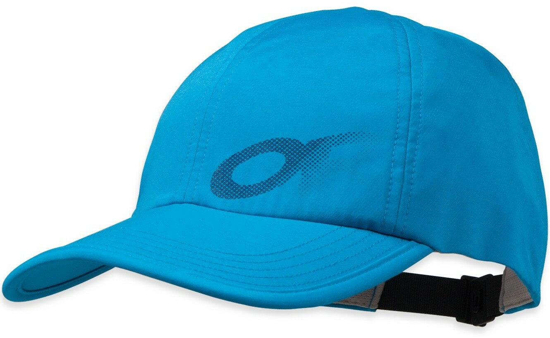 Outdoor Research 軟殼帽/遮陽帽/棒球帽 Trailbreaker Cap OR80553 757藍