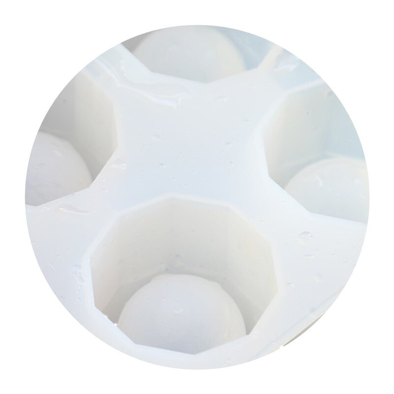 制冰杯 創意大號DIY冰格制冰盒 冰塊模具冰球大號無異味球 菱形帶蓋SS2798』