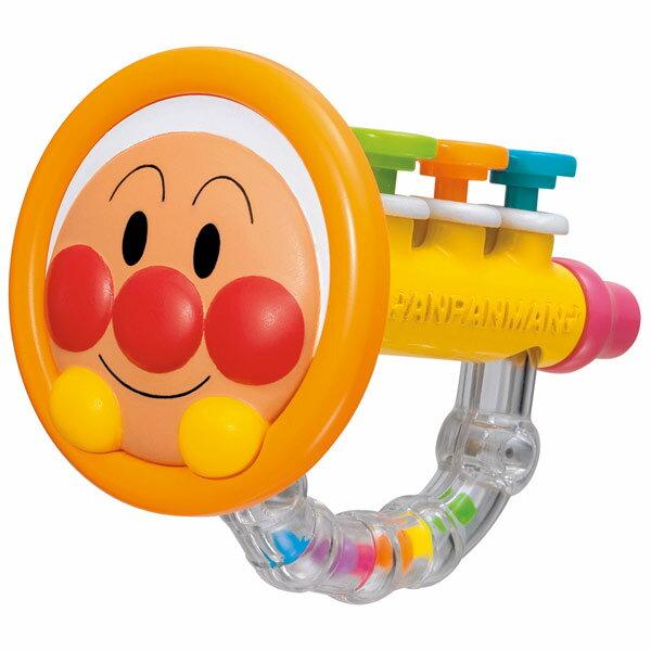 【真愛日本】16062500003玩具AP-吹笛喇叭     電視卡通 麵包超人 細菌人 兒童玩具 正品 限量