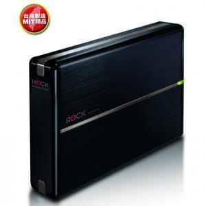 【Probox】ROCKUSB3.03.5吋SATA鋁合金硬碟外接盒HDL-SU3