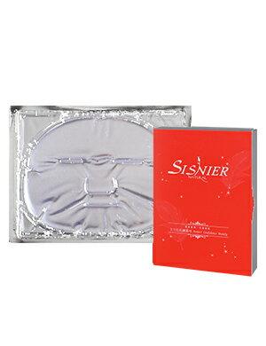 【SISNIER】玻尿酸高效保濕水晶凍面膜