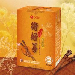 【DR.Health】衛好蒡-黃金牛蒡酵素精華 1