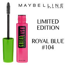 500a215dd45 DEALS OUTLET: Maybelline Great Lash Mascara 104 Royal Blue (2 PACK ...