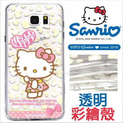 Hello Kitty Note5 A5 A7 2016 手機殼軟殼