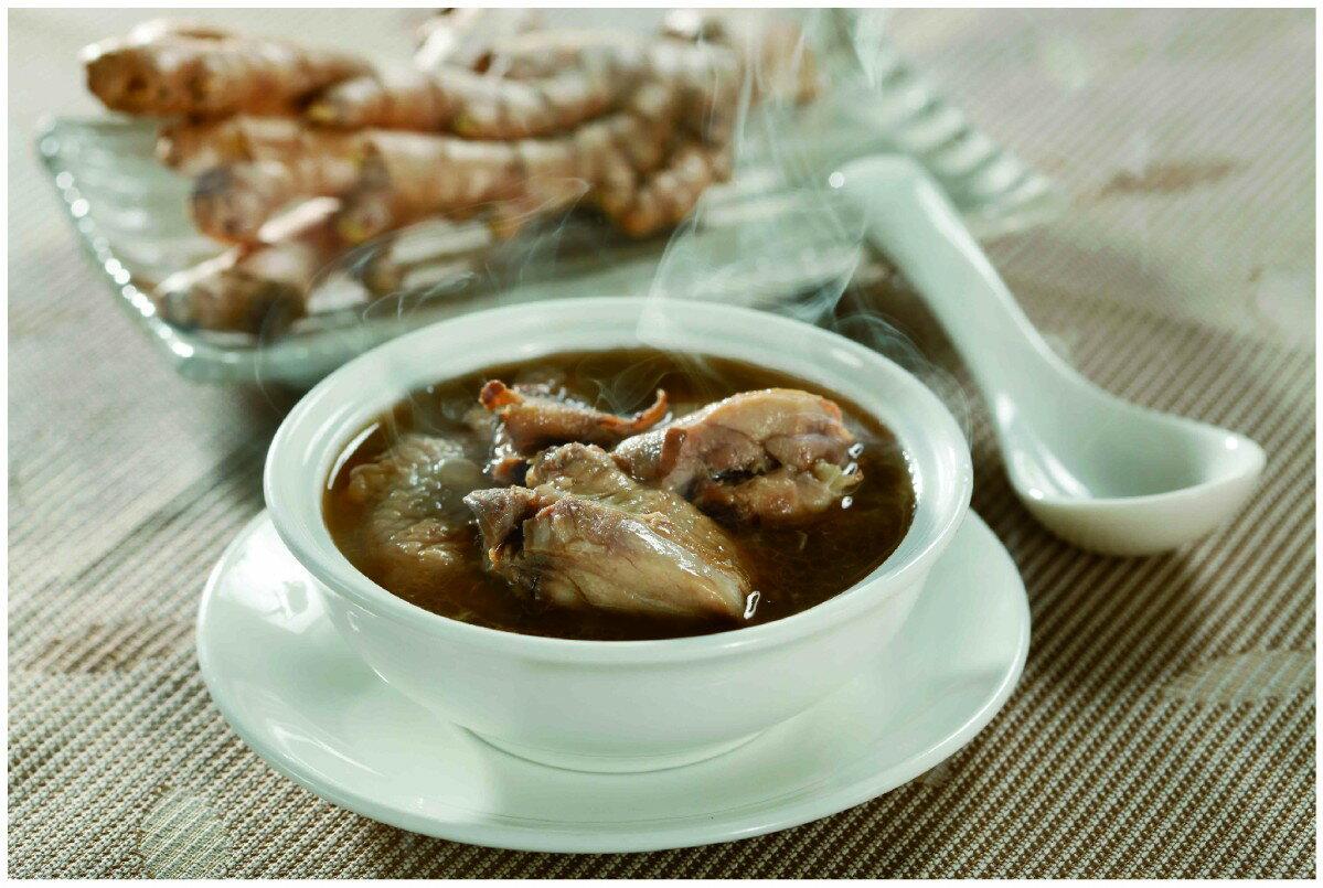 寒冬養生麻油雞湯組(不含麵條)---8包/組