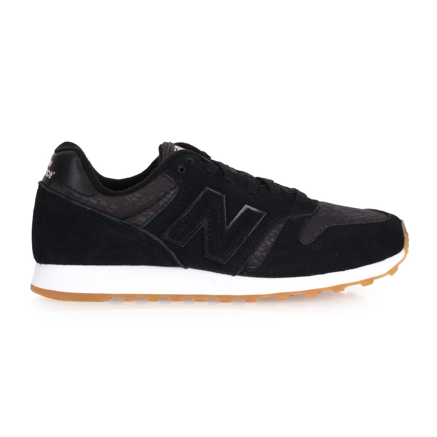 NEW BALANCE 373系列-B 女復古休閒鞋 (免運 麂皮 NB N字鞋【02016499】≡排汗專家≡
