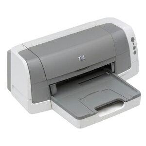 Refurbished HP Deskjet 6122 Inkjet Printer - Color - Photo Print 4