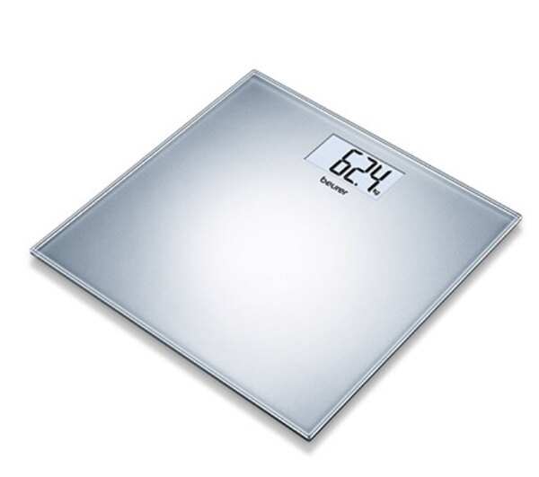 德國博依極簡淬鍊電子體重計GS202