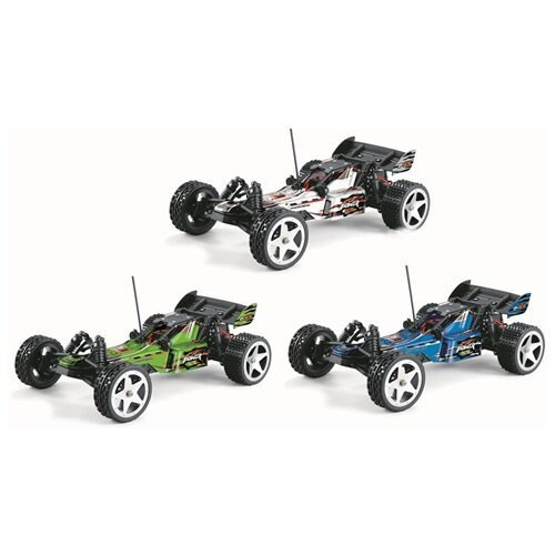 1/12 Scale 2.4Ghz 2WD Electric RC Racing car RTR off-road Buggy 5aa8f57326a1d92e5f53e9a017caebe7