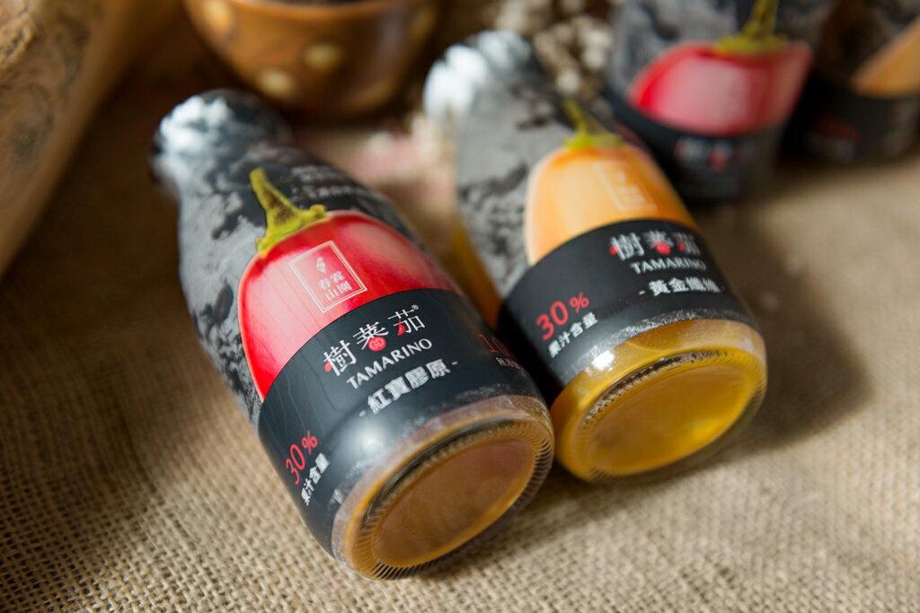 紅寶石樹蕃茄纖果飲