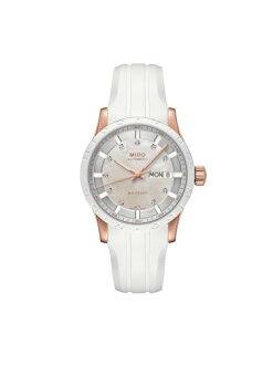 MIDO 美度MULTIFORT先鋒系列機械女錶/M0188303711600