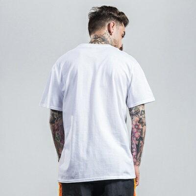 短袖T恤休閒上衣-可愛女孩純色棉質男裝2色73qx61【獨家進口】【米蘭精品】 1
