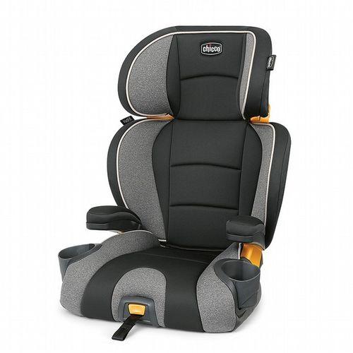Chicco KidFit 成長型安全汽座 / 安全座椅-寶礦灰★衛立兒生活館★ 0