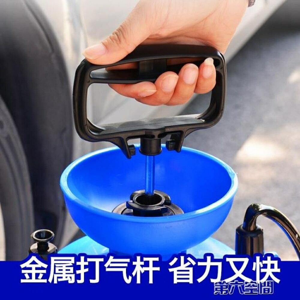 洗車機 洗車器手動洗車機家用高壓車載便攜式汽車自助水槍刷車神器 MKS 第六空間 1