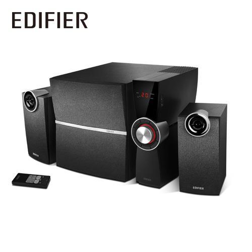 <br/><br/>  EDIFIER【C2X】喇叭 三件式高質感多媒體喇叭 音響 喇叭 音箱 電腦喇叭【迪特軍3C】<br/><br/>