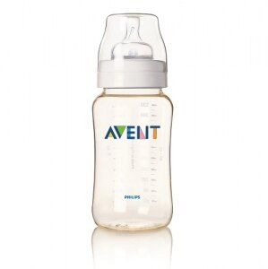 英國【PHILIPS AVENT】PES防脹氣奶瓶330ml - 限時優惠好康折扣