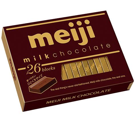 【Meiji明治】鋼琴巧克力26枚-牛奶 / 草莓 / 黑巧克力 チョコレート 3.18-4 / 7店休 暫停出貨 2