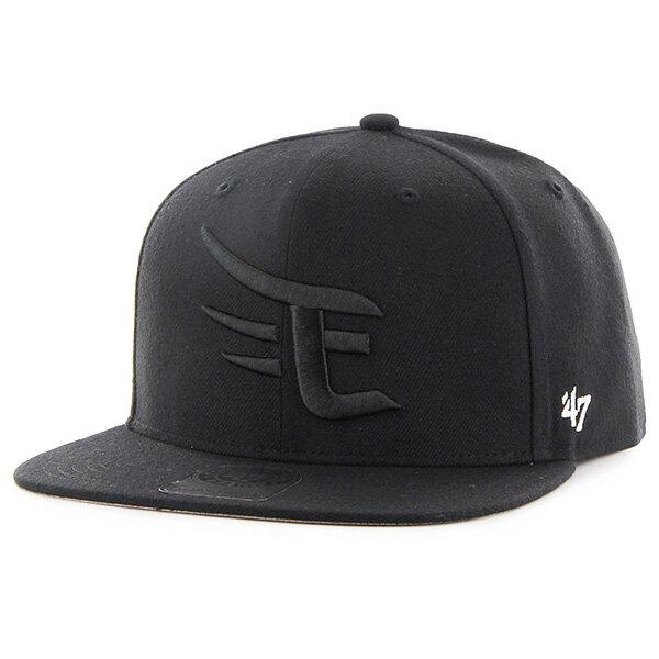 日本職棒 東北樂天金鷲隊 x 47Brand Logo 棒球帽 / a0500637。1色。(5250)日本必買 日本樂天代購 0