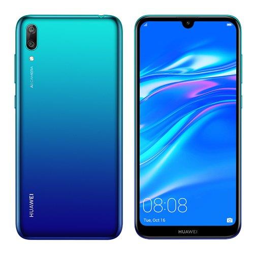 HUAWEI Y7 Pro 2019 (3G/32G) 6.26吋大電量智慧機 ※買空機送 玻璃保護貼+空壓殼 手機顏色下單前請先詢問 ※ 可以提供購買憑證,如果需要憑證,下單請先跟我們說