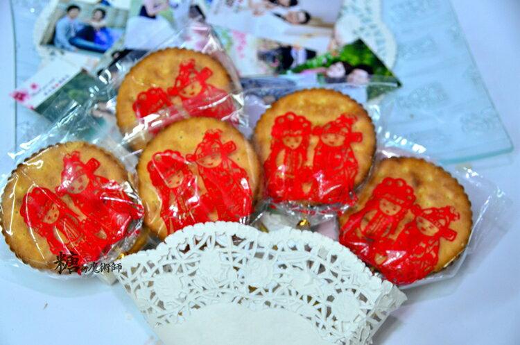 古早味麥芽糖餅(買五送一,單支20元)