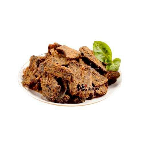 香菇頭(香菇素肉條、素蹄)(250g/包)