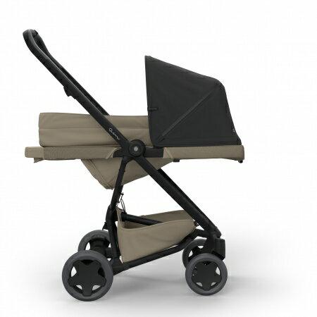 荷蘭【Qunniy】ZAPP X FLEX 專用新生兒軟式睡廂- 5色 4