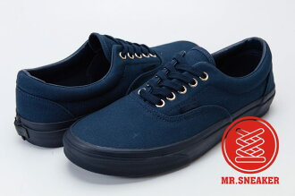 ☆Mr.Sneaker☆ VANS Era Vans Gold Mono Pack WTAPS Engineered Garments BMX 素色 男女段 深藍