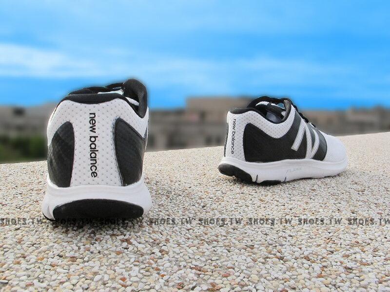 《下殺5折》Shoestw【W530CW2】NEW BALANCE 慢跑鞋 Ultra Soft 白黑 斑馬紋 男女都有 NB 2