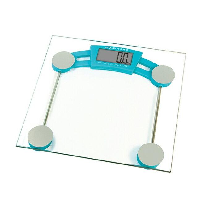 超大螢幕 全家福 電子體重計