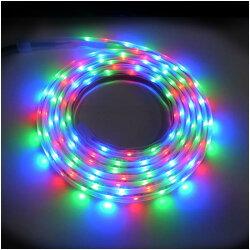 【露營趣】中和安坑 Outdoorbase 23229 帳篷LED燈條(霓虹燈)3528高光燈珠 露營燈 燈飾 氣氛燈 串燈
