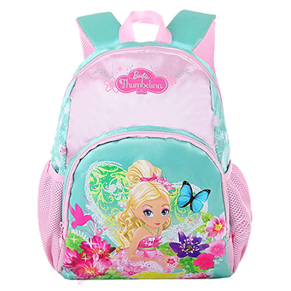 芭比Barbie 童真幼兒包(綠色)(BLA2703091A)