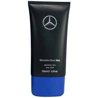 賓士 Mercedes Benz Star 沐浴精 150ML ☆真愛香水★